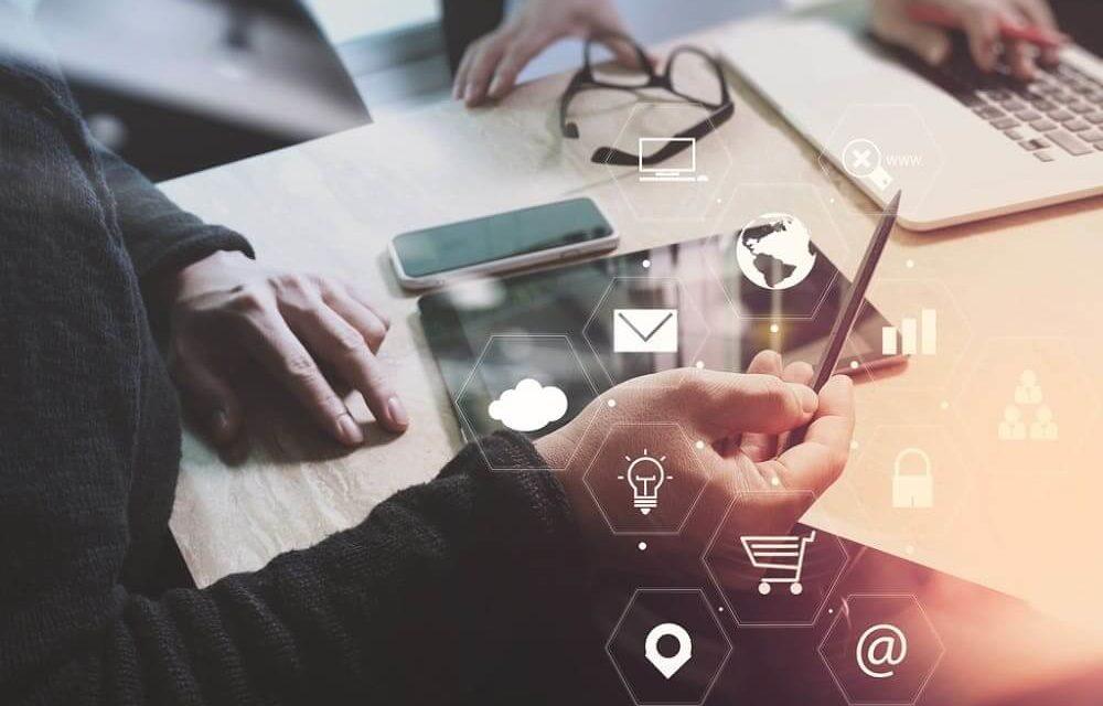 Tecnologías como el IoT, el 5G y la automatización inteligente ayudarán a trabajadores y empresas a mantener el distanciamiento social necesario tras la pandemia
