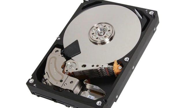 NP: Las nuevas unidades de discos duros empresariales de Toshiba, calificadas para los adaptadores RAID y HBA Adaptec de Microchip Technology
