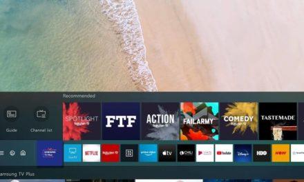 Samsung TV Plus disponible en más dispositivos que nunca