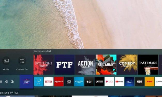 NP: Samsung TV Plus amplía su programación de televisión online gratuita