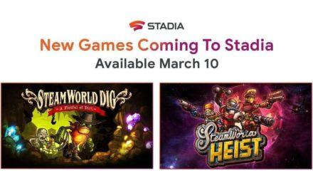 NP: Esta semana en Stadia: Nuevos juegos, nueva temporada y una nueva función