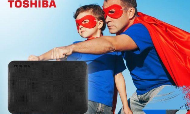 NP: ¡Lo mejor para los súper papás! ¿Cuál es el regalo perfecto para aumentar sus súper poderes?