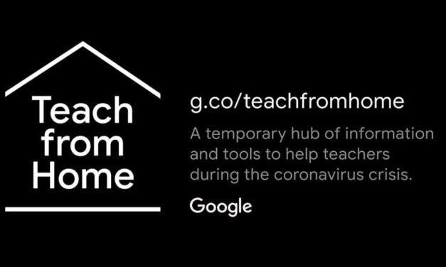 NP: Ayudando a educadores y estudiantes a mantenerse conectados