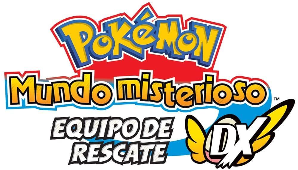 NP: Pokémon Mundo misterioso: equipo de rescate DX ya está disponible para consolas de la familia Nintendo Switch