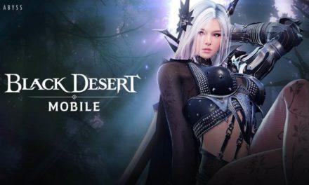 NP: Black Desert Mobile celebra la llegada de la nueva clase, la Adalid Oscura, con un evento de registro anticipado