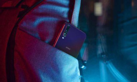 NP: WIKO anuncia la llegada del nuevo View4 a España, su primer smartphone con 3 días de autonomía