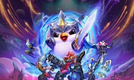 NP: Riot Games presenta las novedades de TFT: Galaxias