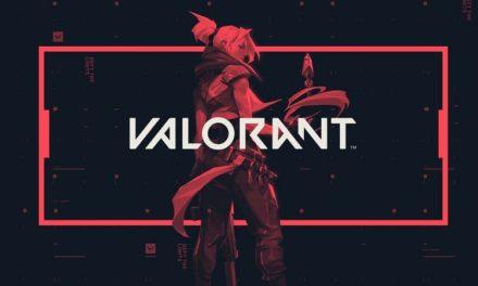 NP: Riot Games presenta el shooter táctico en primera persona: VALORANT