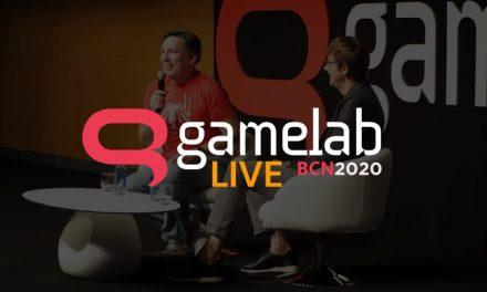 NP: GAMELAB BARCELONA celebrará su XVI edición en formato digital del 23 al 25 de junio