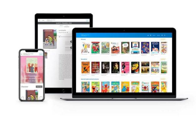 """NP: La tecnología española que permite a los colegios crear su propio """"Netflix educativo"""" crece masivamente en todo el mundo tras el cierre escolar"""