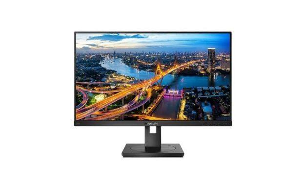 NP: MMD anuncia tres nuevos monitores de la serie Philips B1