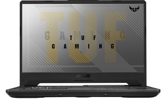 NP: El nuevo TUF Gaming A15 ofrece una experiencia gaming de alto nivel a un rango de precios sin precedentes