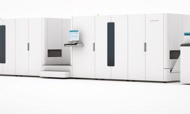 NP: La serie ColorStream de Canon afianza su posición en la impresión de grandes volumenes con más de 1.400 instalaciones mundiales