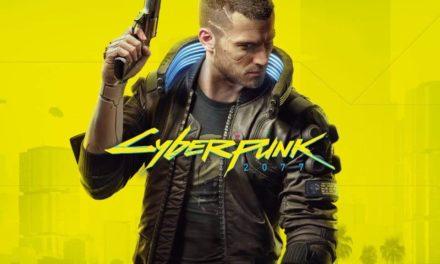 Déjate llevar por las oscuras tendencias del futuro de Cyberpunk 2077 en el video musical de Run The Jewels