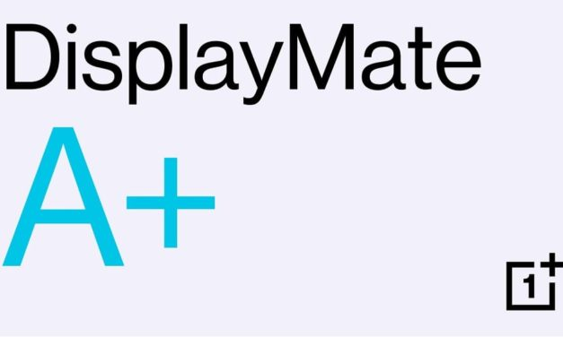 NP: La familia OnePlus 8 obtiene la calificación A+ en rendimiento de pantalla, el nivel más alto de DisplayMate