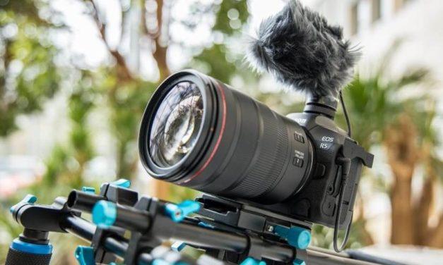 """NP: Desveladas más especificaciones de la Canon EOS R5, """"la cámara con la que se podrá grabar tranquilamente en sets de producción de alto nivel"""""""
