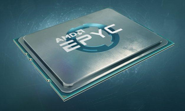 La adopción del procesador AMD EPYC se expande con la nueva supercomputación y el sistema de computación en la nube de alto rendimiento gana