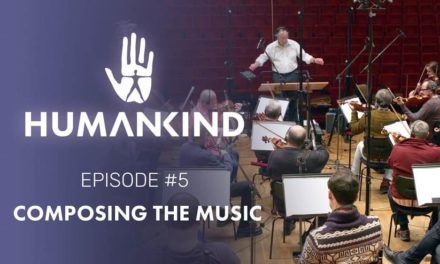 NP: Componiendo la música de Humankind – Diario de Desarrollo