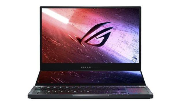 NP: ASUS Republic of Gamers anuncia una nueva línea de portátiles de gaming equipada con procesadores Intel Core H-series de 10.ª Gen. y gráficas NVIDIA GeForce RTX SUPER