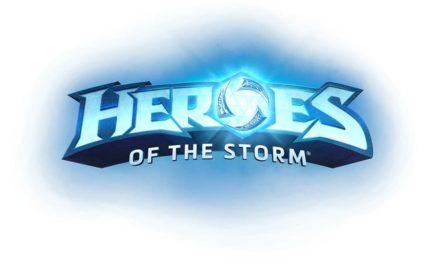 NP: Ya disponible: evento del Nexo Oscuro de Heroes of the Storm, monturas y aspectos nuevos, y mucho más