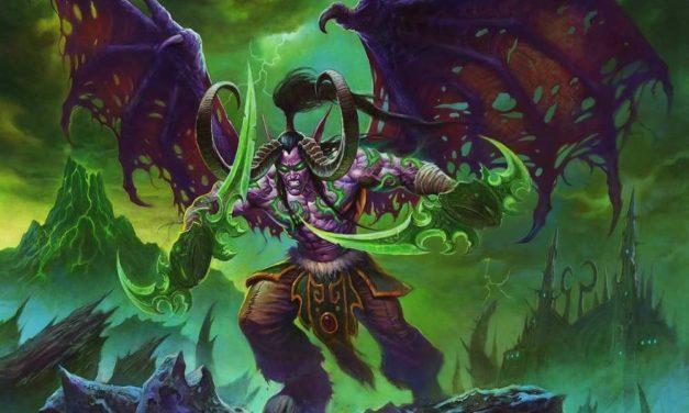 NP: Ya está disponible el Prólogo del cazador de demonios — ¡Desbloquea gratis la nueva clase!
