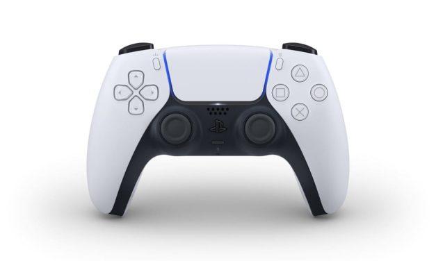 NP: DualSense, el nuevo mando inalámbrico para PlayStation 5