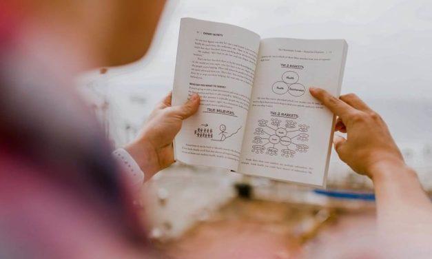 NP: Cinco libros para convertirse en un verdadero experto en Social Media