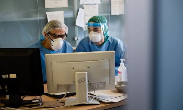 Microsoft presenta una guía para crear y compartir de forma privada y segura datos de salud para impulsar la investigación