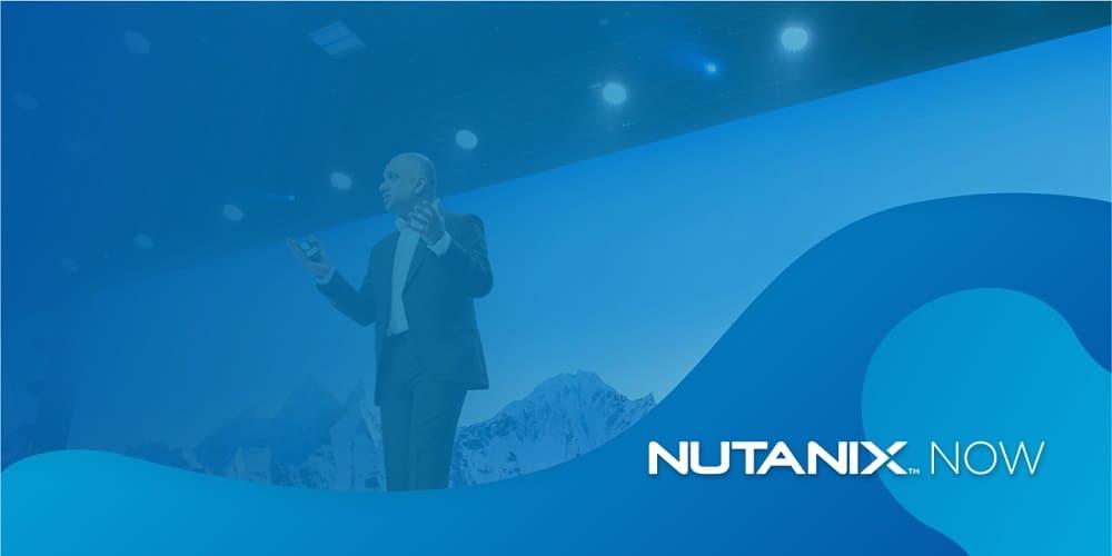 NP: Nutanix ha celebrado hoy su primera cumbre tecnológica 100% digital ante 500 profesionales