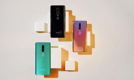 NP: OnePlus presenta la familia OnePlus 8