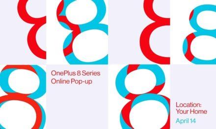 NP: OnePlus anuncia una Pop-Up store online con motivo del lanzamiento de la familia OnePlus 8