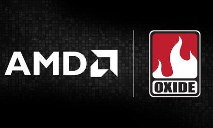 NP: AMD y Oxide Games unen sus fuerzas para avanzar en los gráficos de juegos en la nube