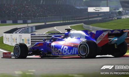 NP: La competición real de Fórmula 1 se traslada este fin de semana al circuito virtual de Albert Park