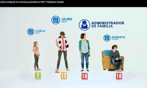 NP: Sony Interactive Entertainment España comparte consejos e información para un uso responsable de los videojuegos
