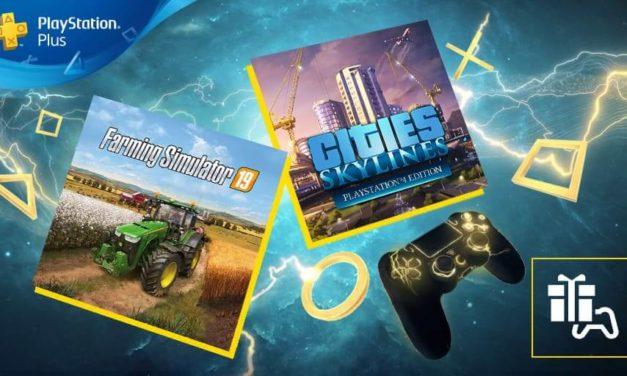 NP: Estos son los juegos del mes de mayo para los suscriptores de PlayStation Plus