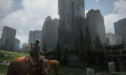NP: Nuevas fechas de lanzamiento para The Last of Us Parte II y Ghost of Tsushima