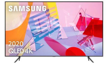 NP: Los televisores Samsung QLED de 2020 llegan al mercado español