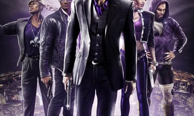 NP: Saints Row The Third Remastered anunciado para Xbox One y PS4