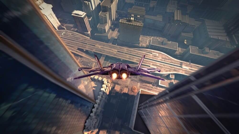NP: Saints Row The Third Remastered anunciado para Xbox One y PS4