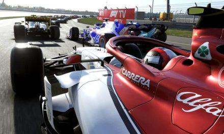 NP: Seis pilotos de Fórmula 1 y el portero del Real Madrid competirán en el Gran Premio Virtual de China
