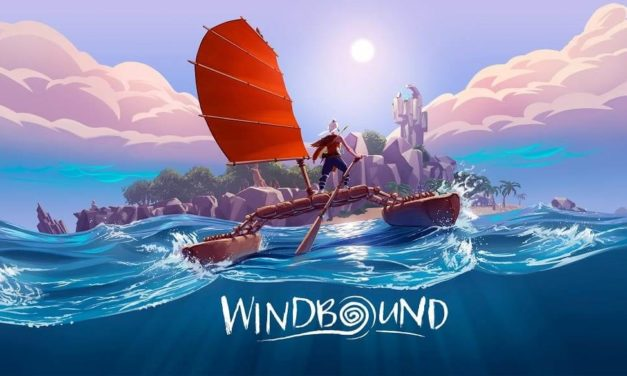 NP: Deep Silver anuncia Windbound para PS4, Xbox One y PC