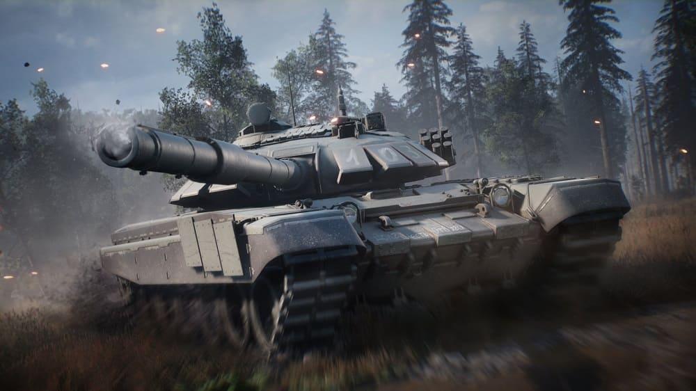 NP: My.Games y The Farm 51 se unen en el desarrollo de World War 3