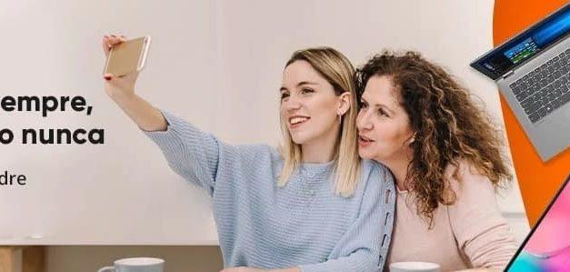 NP: Este año, más que nunca, regala tecnología en el Día de la Madre