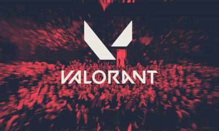 NP: Riot Games anuncia los planes iniciales para el competitivo de VALORANT