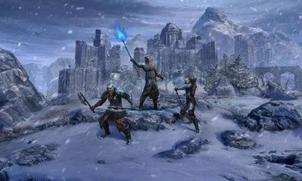 NP: 10 consejos para comenzar a jugar The Elder Scrolls Online