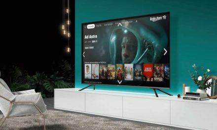 NP: Hisense invita a sus usuarios a disfrutar de los últimos estrenos de Rakuten TV con 'En Casa con Hisense'