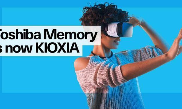 NP: KIOXIA Corporation anuncia el lanzamiento de una nueva cartera de productos de consumo