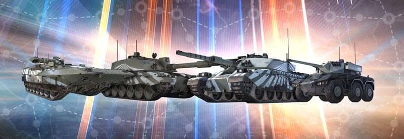"""NP: Armored Warfare amplía su temporada """"Spirithaven"""" con un nuevo evento de tipo RAID"""