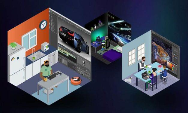 NP: NVIDIA y desarrolladores de software presentan ayudas para el teletrabajo