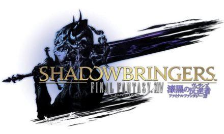 NP: El cruce con la serie Nier regresa en el parche 5.3 de FINAL FANTASY XIV: Shadowbringers